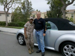 Your vehicle donation is tax deductible and appreciated!
