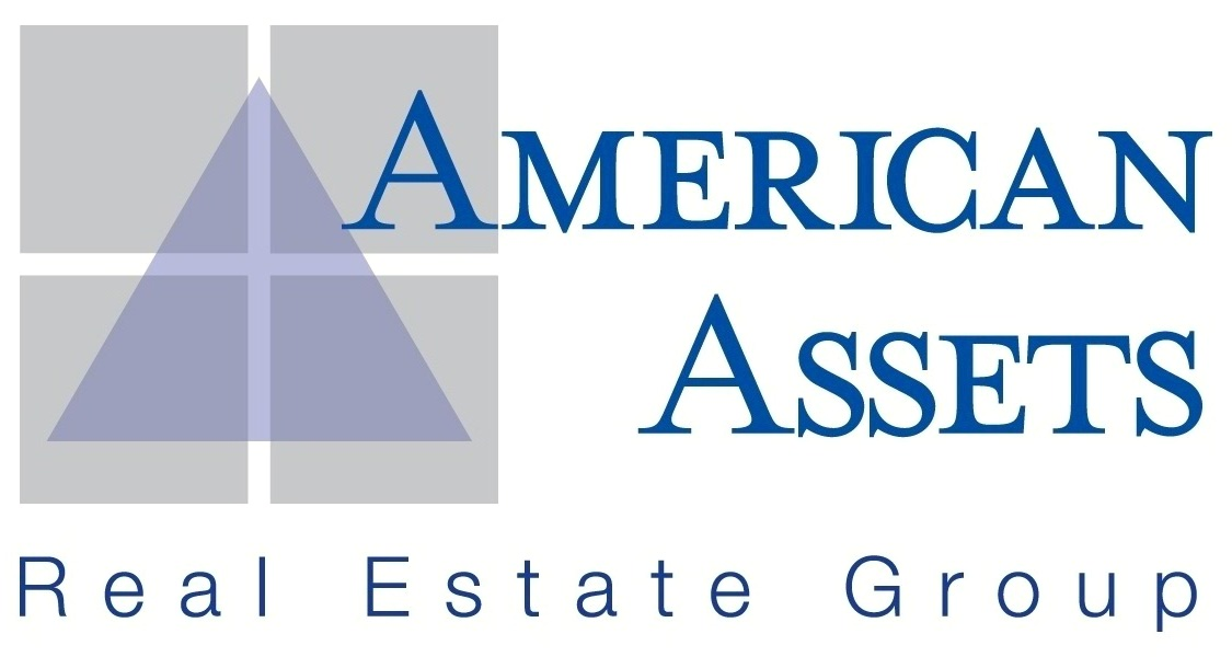 American Assets Real Estate Group